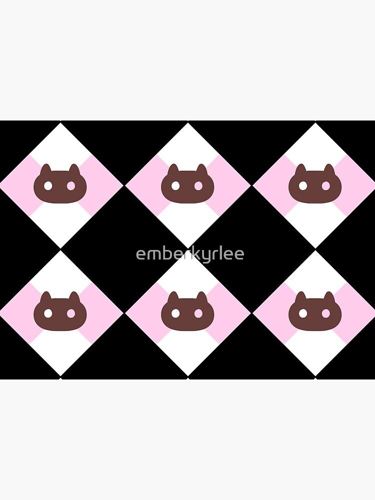 Cookie Cat by emberkyrlee