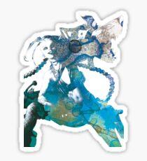 Jinx Sticker