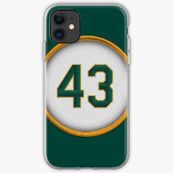 43 - Eck iPhone Soft Case