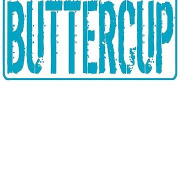 Suck It Up Buttercup by JaeDhut55