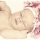 flower baby by Rachels  Reflections