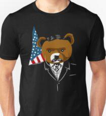 Teddy Bear Roosevelt T-Shirt
