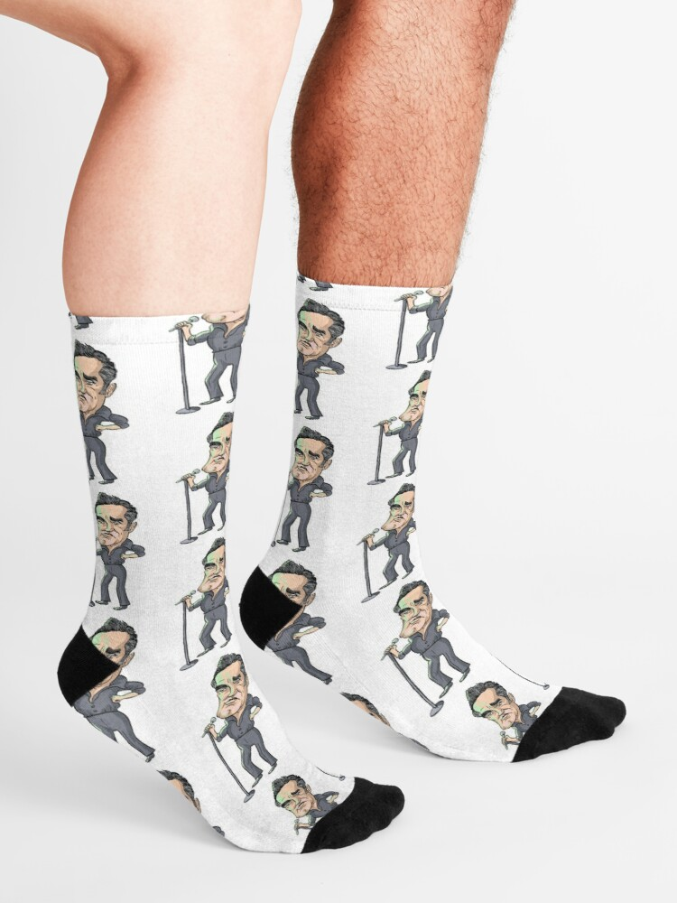 Alternate view of Norrissey Socks