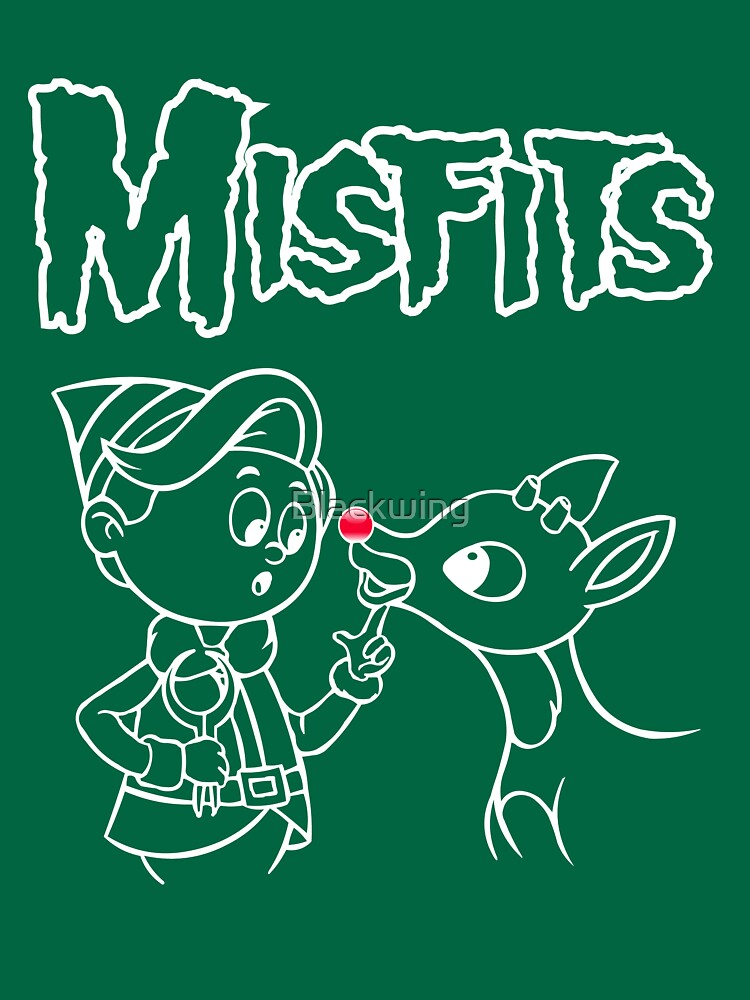 Misfits | Unisex T-Shirt