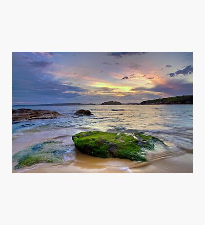 Congwong Bay Sunset Photographic Print