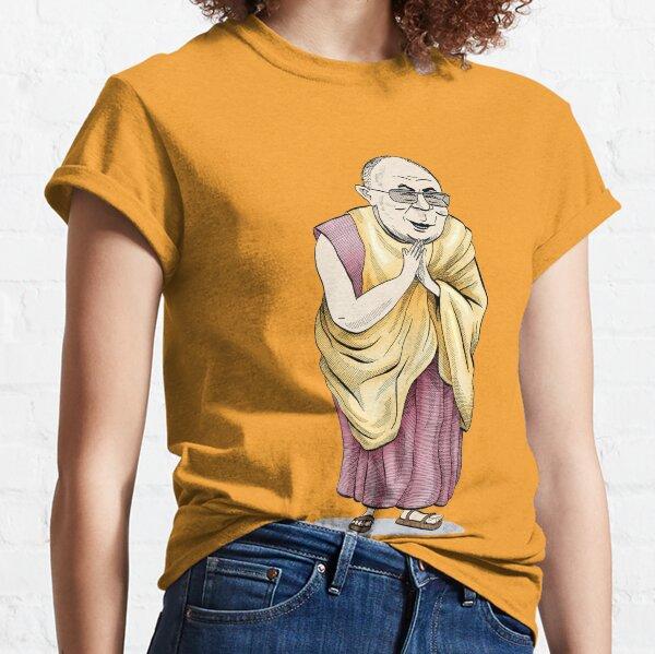 Dalai-Lama Classic T-Shirt
