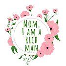 I am a rich man by AirmanMildollar