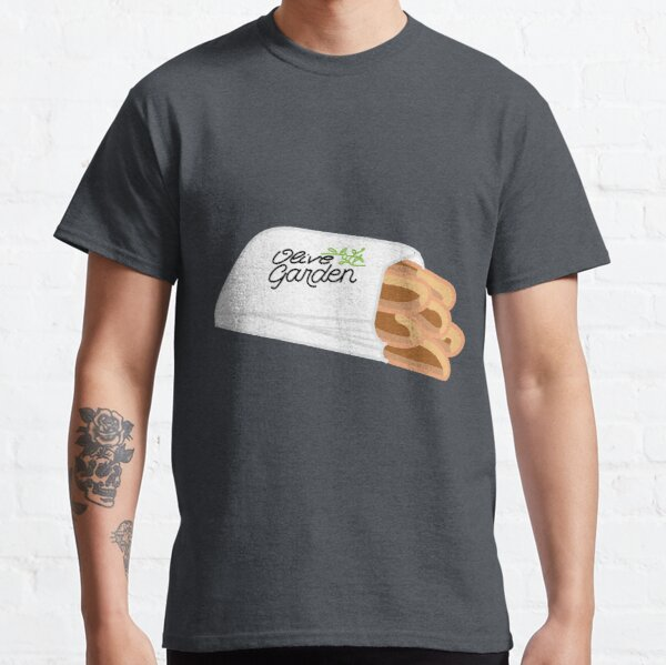 Olive Garden Breadsticks Classic T-Shirt