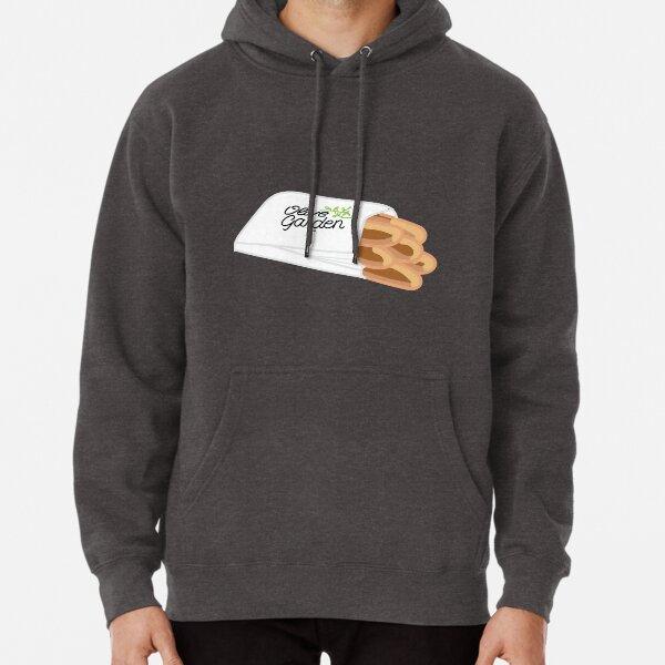 Olive Garden Breadsticks Pullover Hoodie