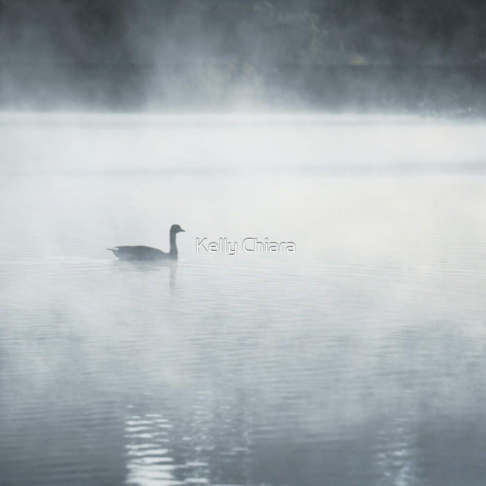 Sterling Silver by Kelly Chiara