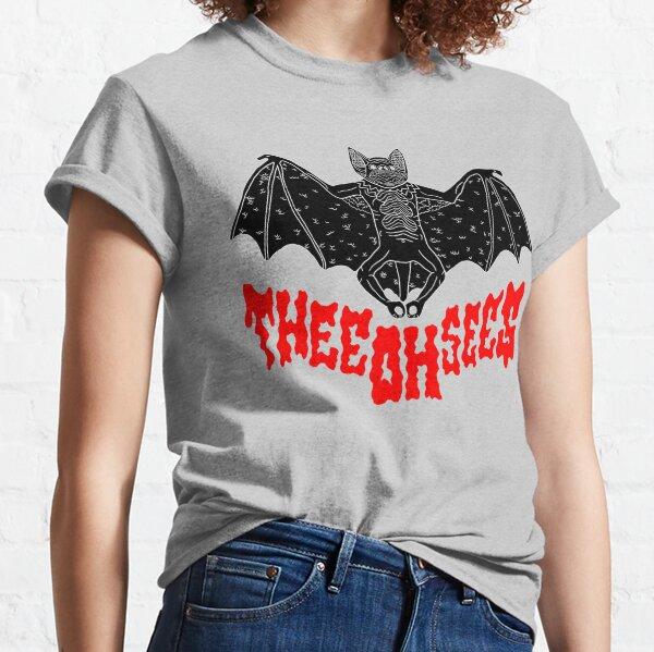 thee oh sees help  Camiseta clásica