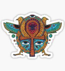 Ankh Sticker