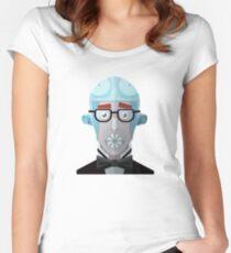 Sleeper Women's Fitted Scoop T-Shirt