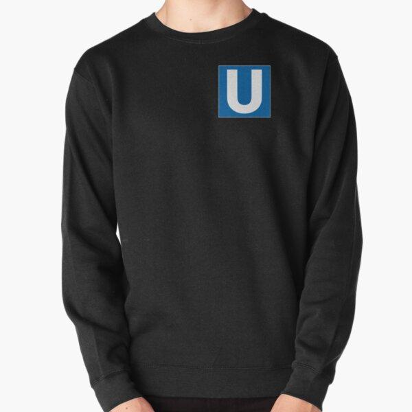 U-Bahn Berlin Pullover Sweatshirt