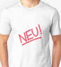 Neu Logo Unisex T-Shirt