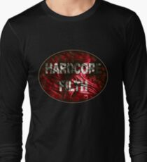 HCF Long Sleeve T-Shirt