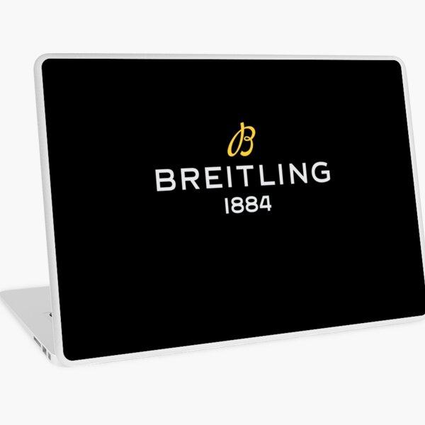 Breitling  Laptop Skin
