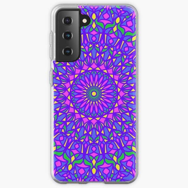 Pastel Party Samsung Galaxy Soft Case