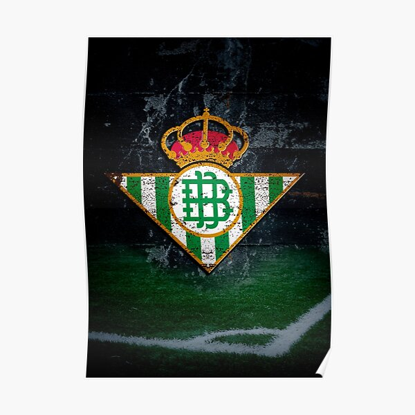 Real Betis Poster