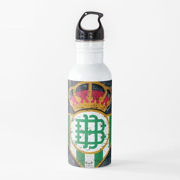 Real Betis Botella de agua