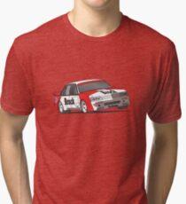 VK Brock Edition Commodore Tri-blend T-Shirt