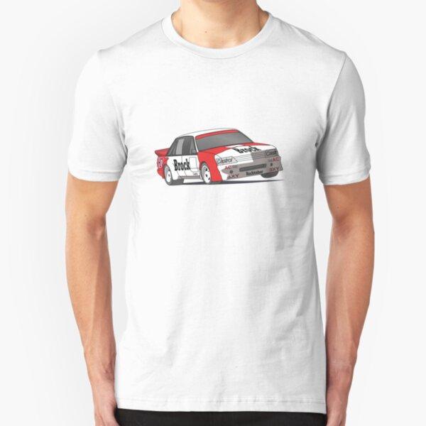 VK Brock Edition Commodore Slim Fit T-Shirt