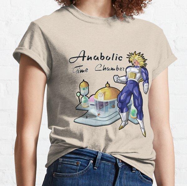 Anabolic Time Chamber Classic T-Shirt