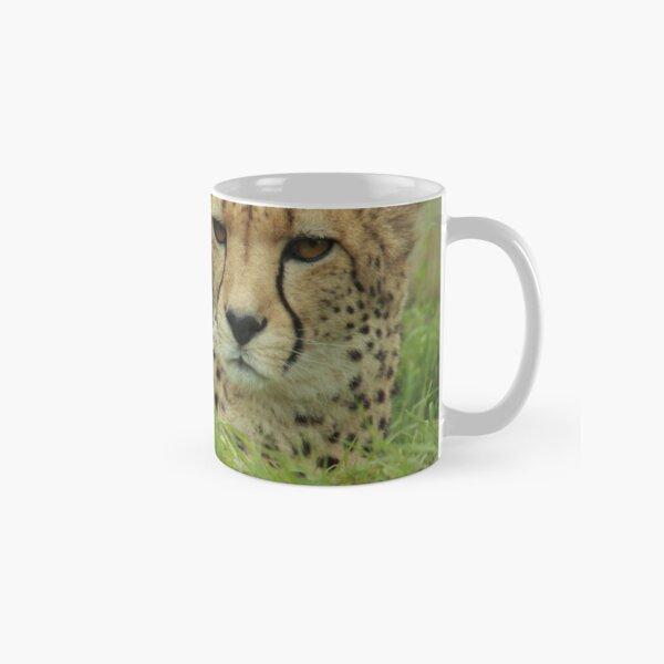 Cheetah Classic Mug