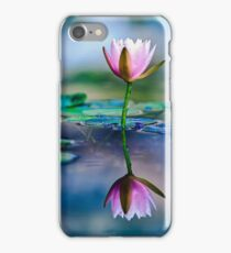 A New Day Blossoms iPhone Case/Skin