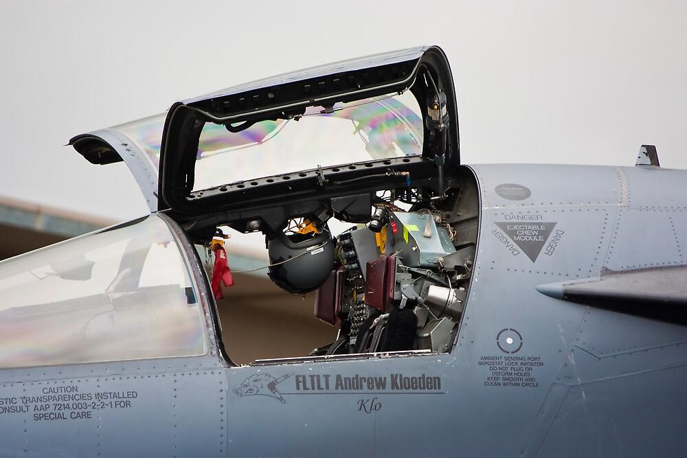 Quot F111 Cockpit Quot By Daniel Peut Redbubble