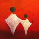 Masai - Coming of Age by Robert Hutchinson