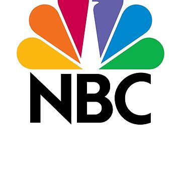 NBC by samuelhopper