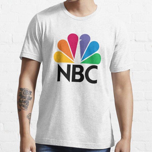 NBC Essential T-Shirt