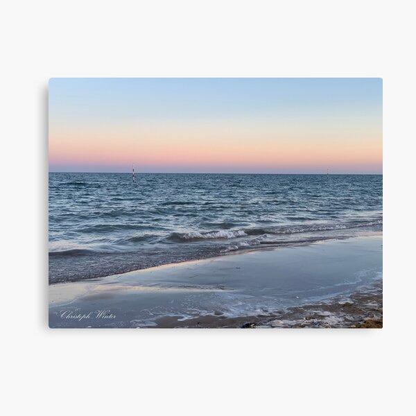 Christoph Winter - Simply beautiful - Lignano Sabbiadoro Pineta Leinwanddruck