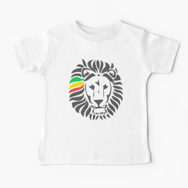 Lion Tuff  Baby T-Shirt
