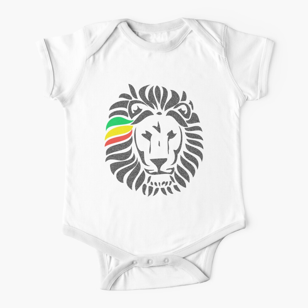 Lion Tuff  Baby One-Piece