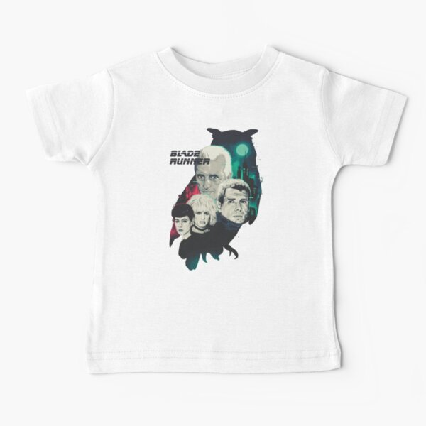 science fiction blade runner movies Baby T-Shirt