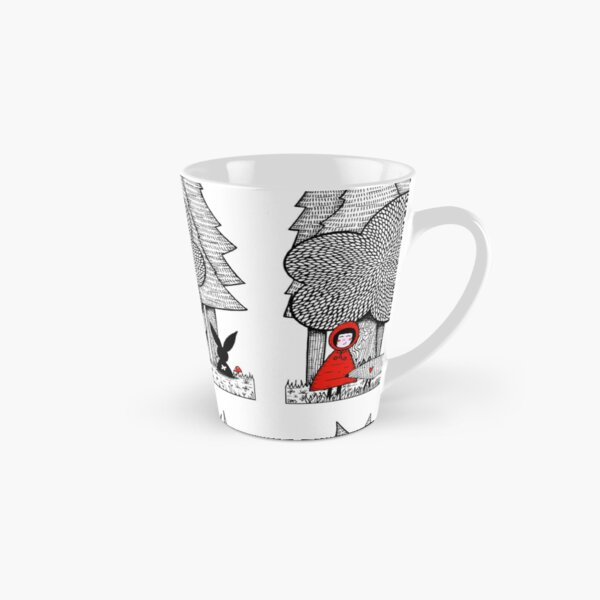 Little Red Riding Hood Tall Mug