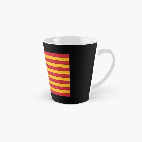 Chiefs Nation Tall Mug