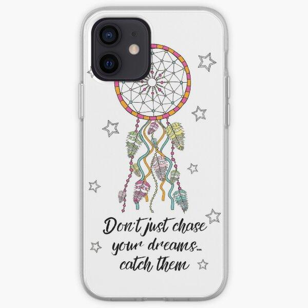 Dream Catcher Phone Case iPhone Soft Case