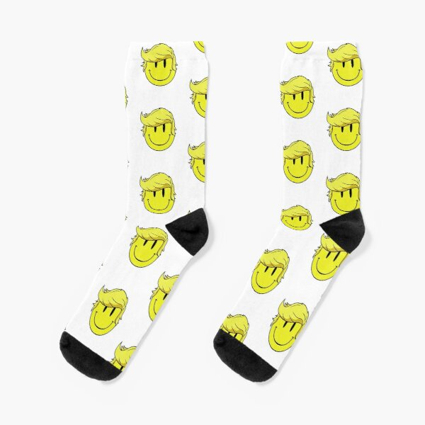 US SELLER-3D silly face Funny Emoji Facial Expressions Ankle cheap fun socks