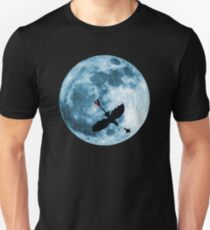 Full Moon Flight T-Shirt