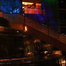 Casino foyer by flipteez