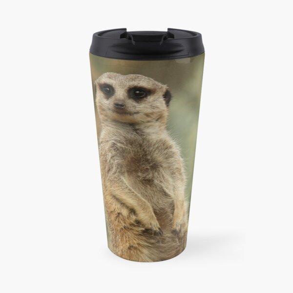 Meerkat Travel Mug