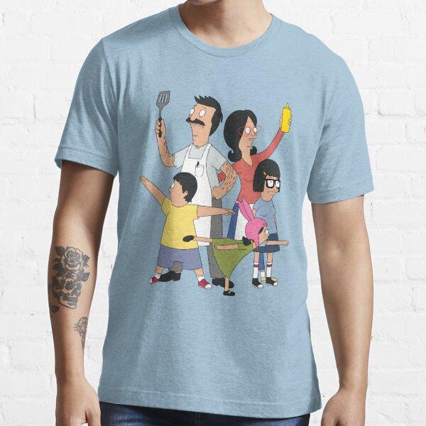 Bob's Burgers  Essential T-Shirt