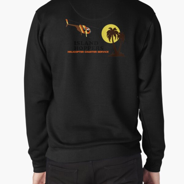 Island Magnum Hoppers Pullover Sweatshirt