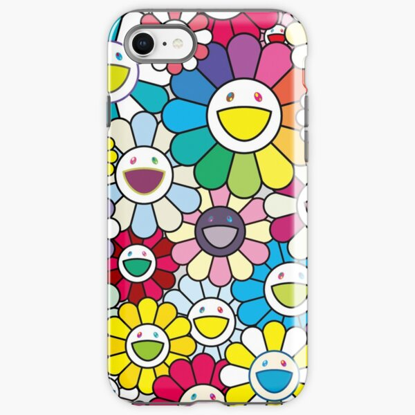 Takashi Murakami iPhone Tough Case