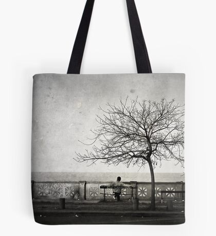 The last Hour Tote Bag