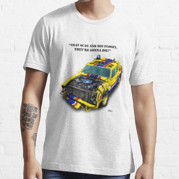 Big Bopper version 2 Essential T-Shirt