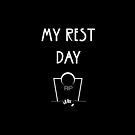 Rest days  by liftcraft